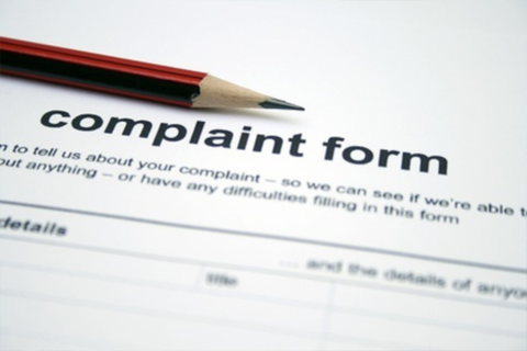 Our Complaints Procedure
