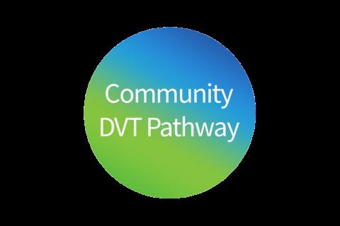 Community DVT Pathway