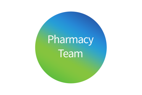 North West Area Pharmacy Team