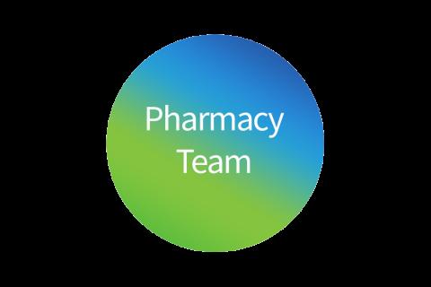 North West Area Pharmacy Team