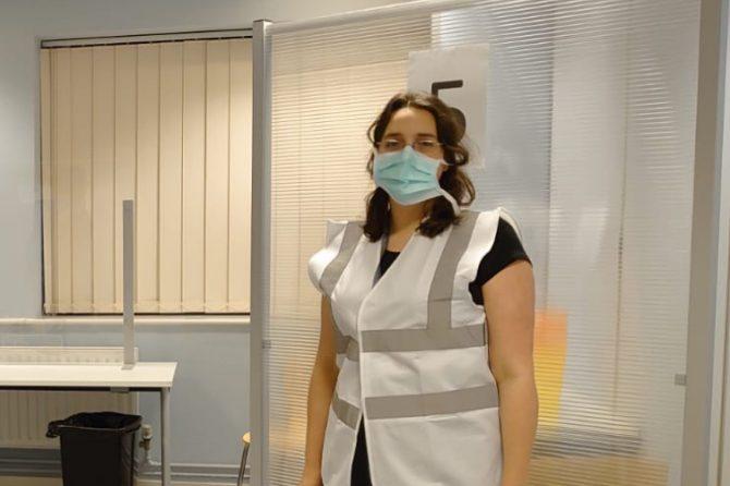 Dr Susannah Thompson