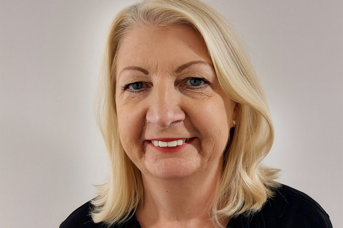 TyneHealth welcomes a new CEO
